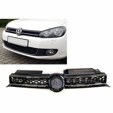 CALANDRE VW GOLF 6 3 & 5 PORTES & SW BREAK 10/2008-11/2012 SPORT STYLE GTD