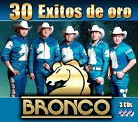 Bronco - Bronco / 30 Exitos de Oro [New CD]