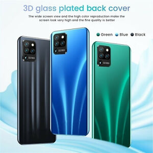 Android 6.3inch S30PRO Smartphone 1+16G Water Drop Large Screen Face-recognition
