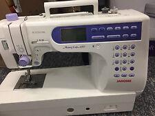 Janome Memory Craft 6500P Computerized Sewing Machine