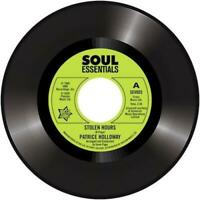 PATRICE HOLLOWAY Stolen Hours / Love & Desire - New Northern Soul 45 Outta Sight