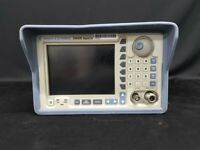 R&S_SM300 : Vector Signal Generator, 9 kHz to 3 GHz(0649)