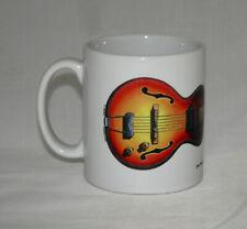 Guitar Mug. John Mayall's Gibson ES-125