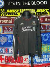 5/5 Liverpool boys 12 years 152cm MINT football shirt jersey trikot soccer