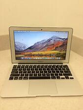 "Apple MacBook Air 6,1(11"", 2014) Intel Core i5 1.4GHz 4GB RAM 120GB SSD"
