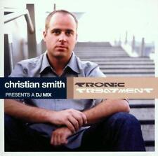 CHRISTIAN SMITH  -  TRONIC TREATMENT  -  CD, 2001