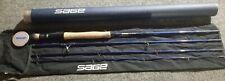 New listing Sage Xi3 9' 9 Wt. Fly Rod