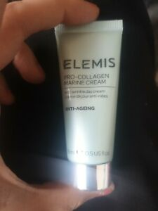 ELEMIS PRO COLLAGEN MARINE CREAM 15ml BRAND NEW & SEALED