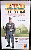 DRAGON 1/6 SCALE WWII GERMAN HUGO FELDGENDARMERIE 4.POLIZEI-PZ-GREN-DIV 70223