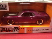 Plymouth Purple Diecast & Toy Vehicles for sale | eBay