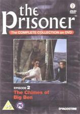 The Prisoner Chimes Of Big Ben DVD 2005