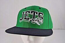 NY Jets Green Baseball Cap Snapback