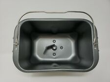 Breadman Ultimate Bread Pan Tr2200C With Paddle Blade Replacement Parts