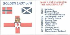 CD loyalist , Rangers  and traditional orange and Ulster tunes