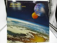 JIM BARTZ: Pictures Of Earth +Space LP 1987 SYN 311 Audion Recording VG++ c VG++