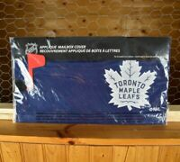 "Toronto Maple Leafs 20"" x 18"" Mailbox Cover"