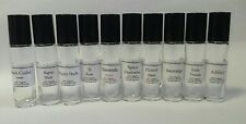 DE&GE LIGHT BLUE 10ml -High Quality Designer Fragrance Perfume Oil Roll on !!