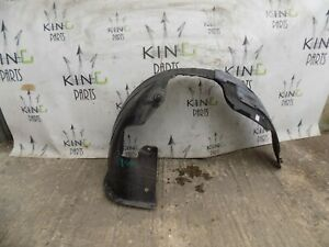KIA NIRO 2016-ON FRONT RIGHT WHEEL ARCH LINER MUDGUARD GENUINE 86812G5500 #WR471