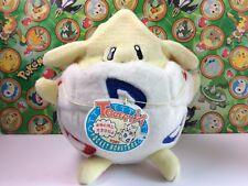 Pokemon Plush Togepi 1:1 Tomy Japan UFO Big doll stuffed animal figure Lifesize