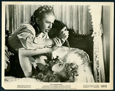The Vanquished '53 Jan Sterling Coleen Gray Scissors Girlfight
