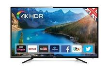 Cello C58SFS4K 58-Inch Android 7.0 Smart 4K HDR LED TV