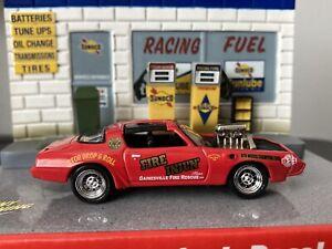 1980 Pontiac Firebird 1:64 scale diecast by Johnny Lightning