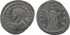 Probus, antoninien, Ticinum, 276 282, FELICITAS SECV SXXT- 7