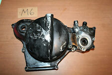 1988 Honda CR 80R Engine Side Cover Clutch Cover Right 88