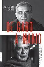 De Gabo a Mario: El boom latinoamericano a traves de sus premios Nobel