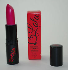 Lola Lipstick Full Coverage Super Smooth Long Lasting in satin LOVE & BE LOVED