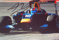 Alex Lynn firmato, Carlin/RED BULL Junior DALLARA GP3, GP3 CHAMPION 2014
