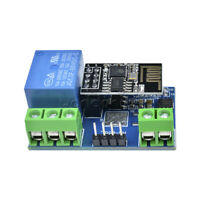 5V WiFi Relay ESP8266 ESP-01S Board For Smart Home IOT Automation APP Control