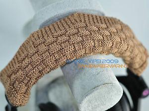 Pure Wool Headband Cushion For Sony MDR 7509 HD V900 V600 DJ V7 V500 Headphones