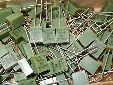 1450pF 250V 1% K71-7 Polystyrene capacitors Lot of 30.