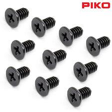 PIKO 55230 H0 Schrauben-Set für Weichenantrieb 10-teilig ++ NEU ++