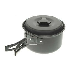 Outdoor Camping Hiking Cookware Backpacking Cooking Picnic Bowl Pot Tools