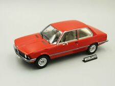 Minichamps 1:18 BMW 316 (E21) 1978 red