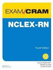 NCLEX-RN Exam Cram 4th Edition