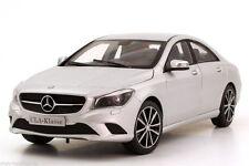 Genuine Mercedes Benz Car Model C117 CLA-Klasse 1:18 B66960130
