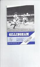 Away Teams F-K Grimsby Town Division 3 Football Programmes
