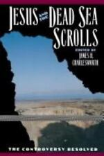 Jesus and the Dead Sea Scrolls (The Anchor Bible Reference Library)-ExLibrary
