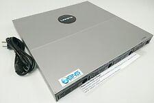 ★★ Linksys Cisco Gigabit NAS Network Storage 4-Bay not NSS6000 NSS6100 NSS4100