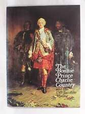 Bonnie Prince Charlie Country and the 1745 Jacobite Rising (Cotman House), Carru