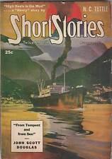 Short Stories A Man's Magazine Pulp - Jan 25th 1946 W.C. Tuttle