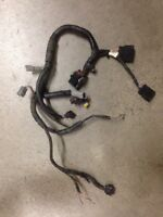 CAN AM CANAM CAN-AM DS450 DS 450 OEM MAIN ENGINE WIRING HARNESS WIRE LOOM 08-15