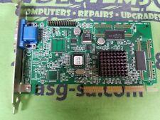 VISIONTEK NV996.0 REV C AGP VIDEO CARD