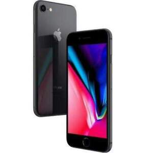 Apple iPhone 8 64GB - Gold/Grey/ Silver/Red UNLOCKED Excellent Condition