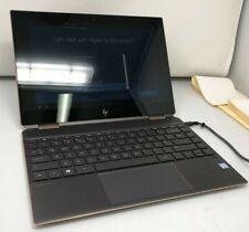 HP Spectre x360 portatile 13-ap0000na i5-8265U 8GB 256GB Core SSD