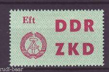 DDR Dienst ZKD Nr.   C 4  **   zentraler Kurierdienst