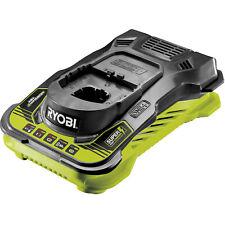 Ryobi Chargeur Ultra rapide 18 V - Rc18150